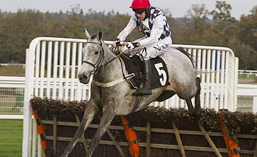 Simonsig - Ascot -Barry Geraghty - Nov 2011