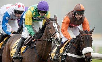 Kauto Star - Haydock 19.11.2011
