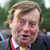 Nicky Henderson - Kempton 21.11.2011