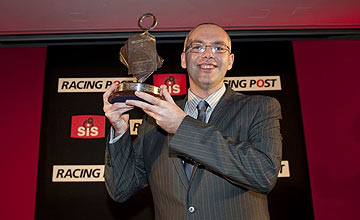 Betting Shop Manager of the Year - enter now