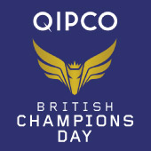 Champions Day logo