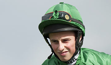 William Buick