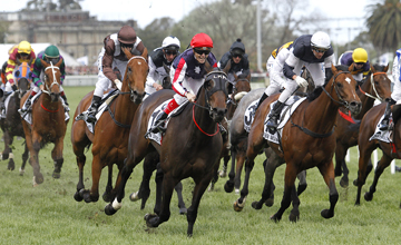 Southern Speed - Caulfield - 15/10/2011