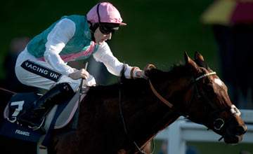Frankel - Ascot - 115/10/2011
