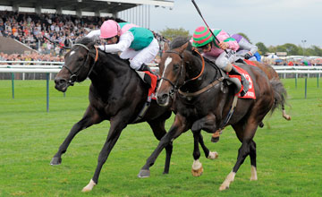Dream Ahead - Betfred Sprint Cup at haydock 3-9-11