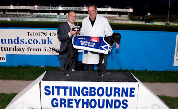 Sittingbourne Dogs