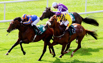 Power - The Curragh - 10.09.2011