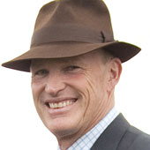 John Gosden - Doncaster 10.9.11