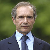 Andre Fabre - Deauville 2011