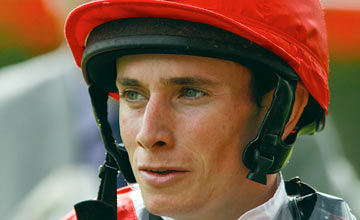Ryan Moore