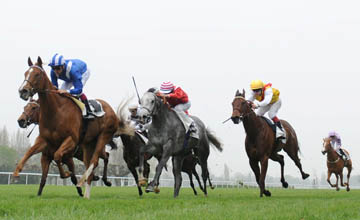 Mashoora - Maisons-Laffitte - 05.04.2012