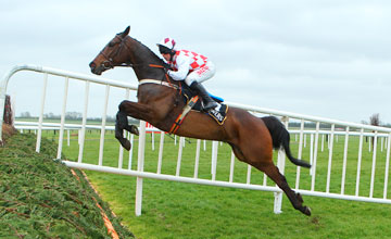 Flemenstar - Fairyhouse 08/04/2012