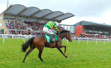 Get Me Out Of Here - Fairyhouse 09/04/2012