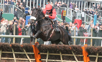 Big Bucks - Aintree 12/04/2012