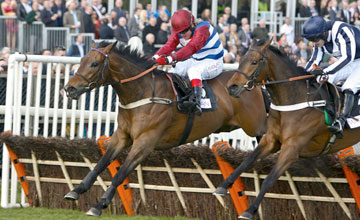 Grumeti - Aintree 12/04/2012