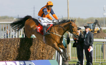 Follow The Plan - Aintree 12/04/2012