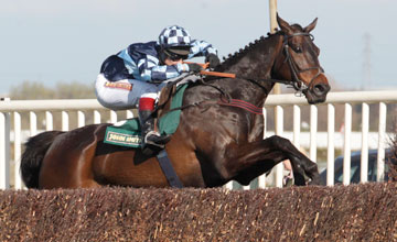 Menorah - Aintree 12/04/2012