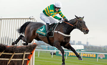 Darlan - Aintree 13.04.2012
