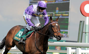 Always Raining - Aintree 13.04.2012