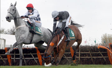 Simonsig - Aintree 14.4.12