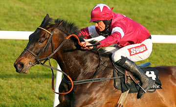 Sir Des Champs - Punchestown 24.04.2012
