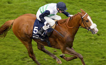 Goldini - Epsom 25.04.2012