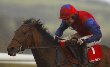 Quevega - Punchestown - 26.04.2012