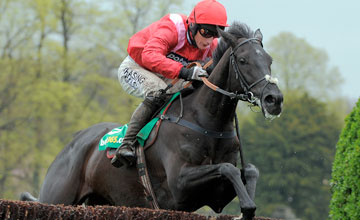 Sanctuaire Sandown 28/04/2012