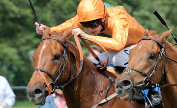 Prodigality, Handicap Stakes at Nottingham, 6.6.12