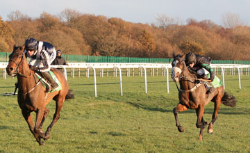 COUNTRYWIDE FLAME 01/12/12