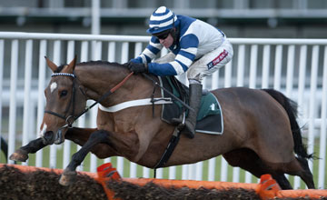 Oscar Whisky Cheltenham 15/12/2012