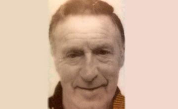 Owen Brennan (passport)