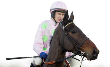 Arvika Ligeonniere and Paul Townend