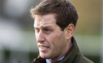 Charlie Longsdon - Ascot - December 2011