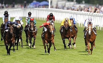Olympic Glory - Coventry Stakes --- Royal Ascot - June 2012