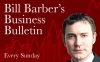 Bill Barber's Business Bulletin