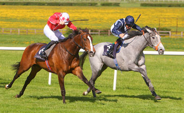 Sky Lantern Farside Naas 04/06/2012