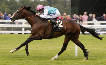 Sea Moon - Ascot - 23/06/2012