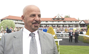 Marwan Koukash - Chester 2011