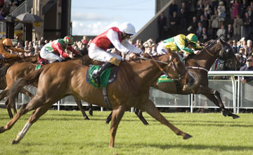 Definightly - Curragh - 30.06.2012