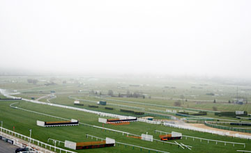 Fog Cheltenham - 12/3/2012