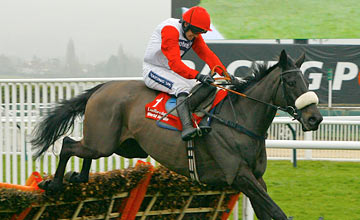 Big Bucks -= Cheltenham 15.03.2012