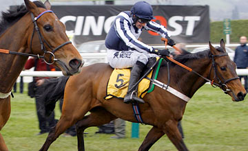 Countrywide Flame - Cheltenham 16.03.2012