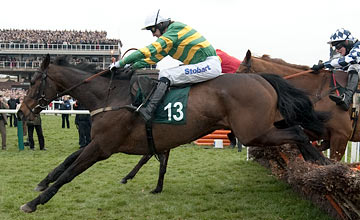 Alderwood - Cheltenham 16.03.2012
