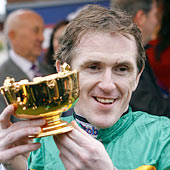 Tony McCoy -= Cheltenham 16.03.2012
