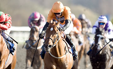 Premio Loco - Lingfield 24.03.2012