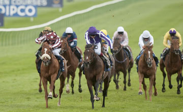 Camelot - Newmarket - 05.05.2012