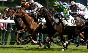 Lucayan - Longchamp - 13/05/2012