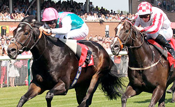 Bated Breath - Haydock 26.05.2012
