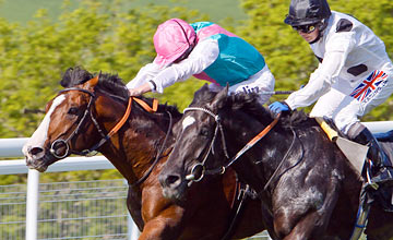 Sea Moon - Goodwood 26.05.2012